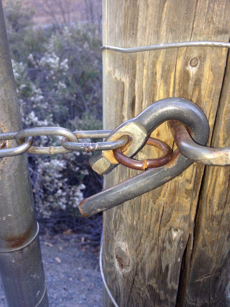 Best 25 Gate Latch Ideas On Pinterest Gate Locks Throw