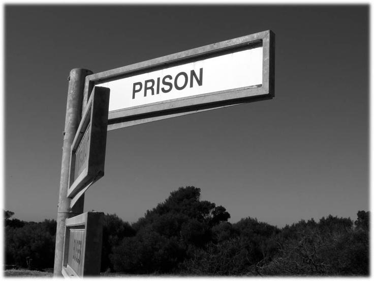 46664 Prison number