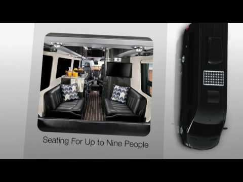 Interstate Lounge EXT Touring Coach | Airstream