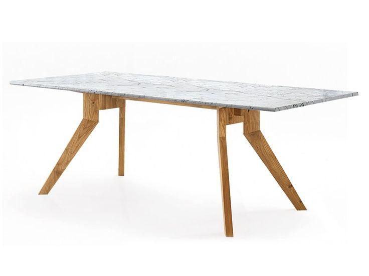 Mesa rectangular a medida DELTA - Oliver B.