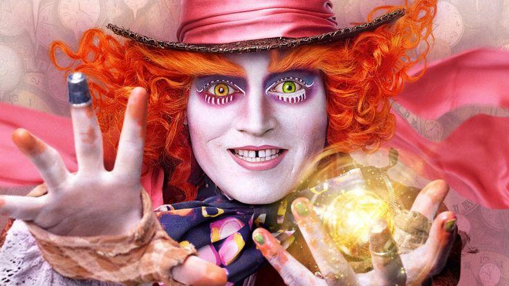 Assistir Alice 2 : Através do Espelho Filme Online Dublado-filmes online gratis - Filmes Online no PC Gratis