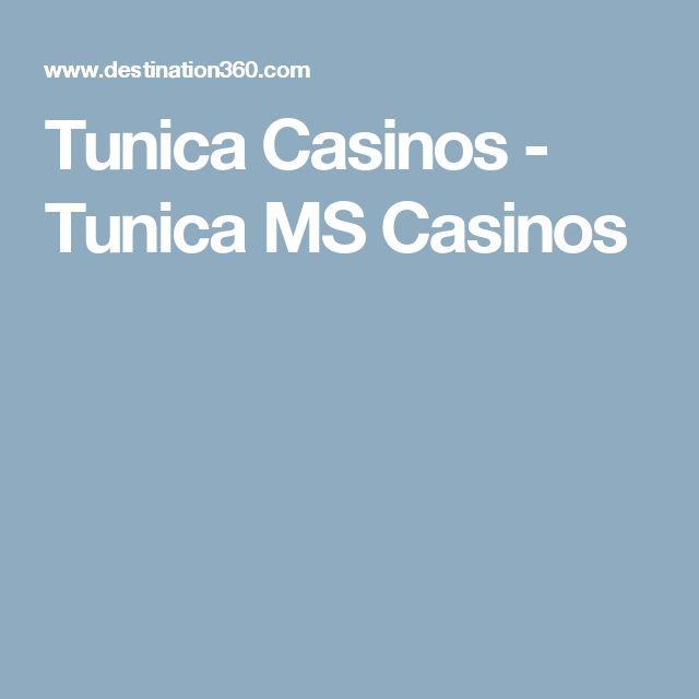 Tunica Casinos - Tunica MS Casinos