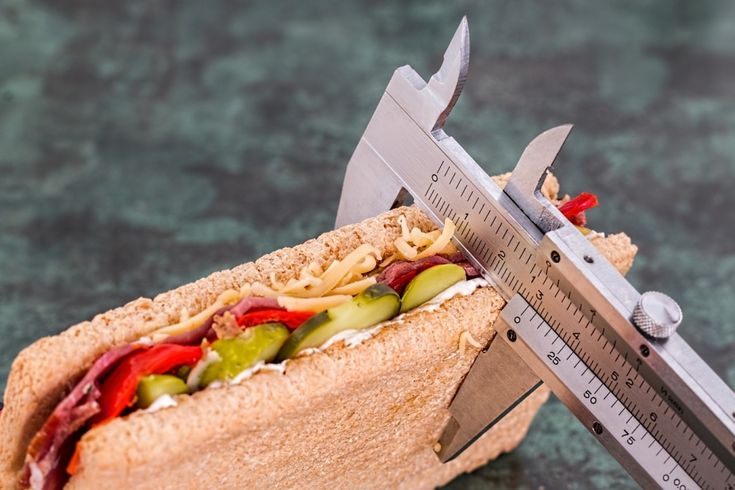 Povánočně lehce a dietně