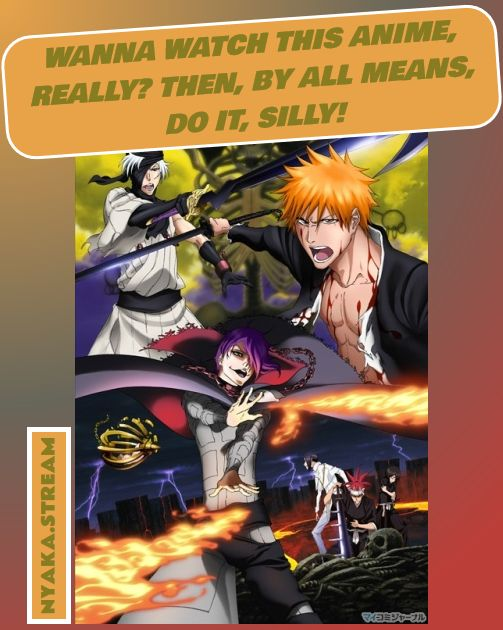 Watch Bleach Movie 4 : The Hell Verse Anime Online without any bothersome ads at all. Streaming of Full Episodes begins instantly - check for yourself!