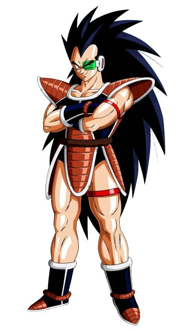 Raditz dragon ball dragons and dbz - Dbz fantasy anime ...