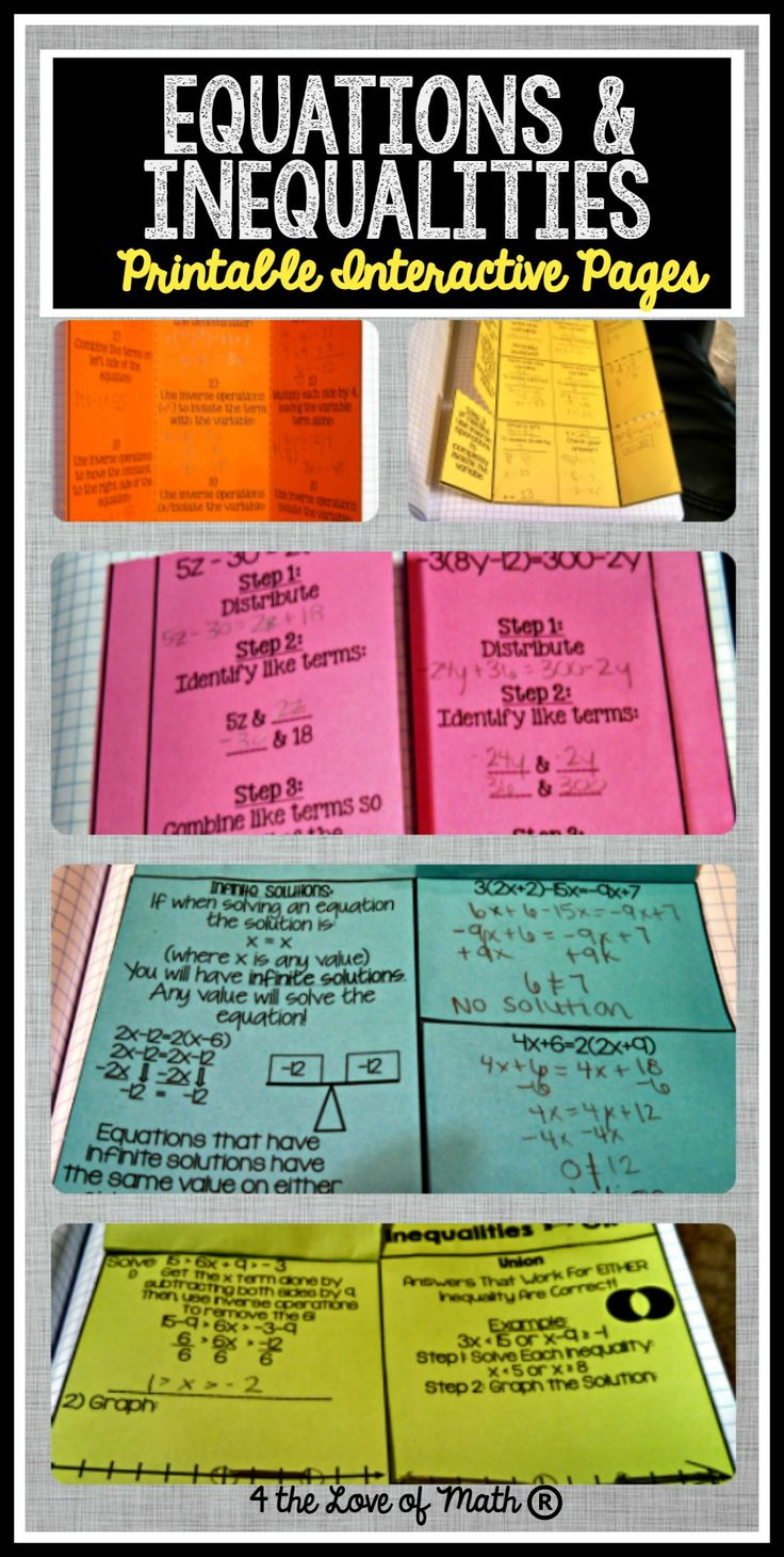1376 best Common core math - 8th grade images on Pinterest ...