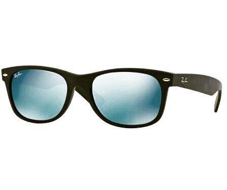 InstaSocial: ##Ray-ban #occhiali da #sole ray-ban rb2132 new ad Euro... (link: http://ift.tt/2jrIVBm )