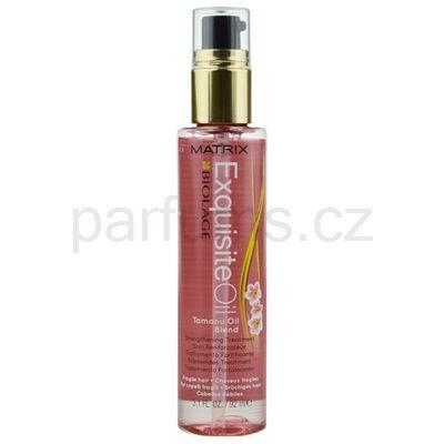 Matrix Biolage Exquisite, posilující olejíček pro jemné vlasy | parfums.cz