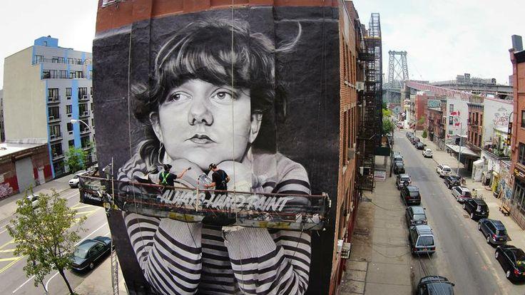 At 111 Broadway, Brooklyn, NY.