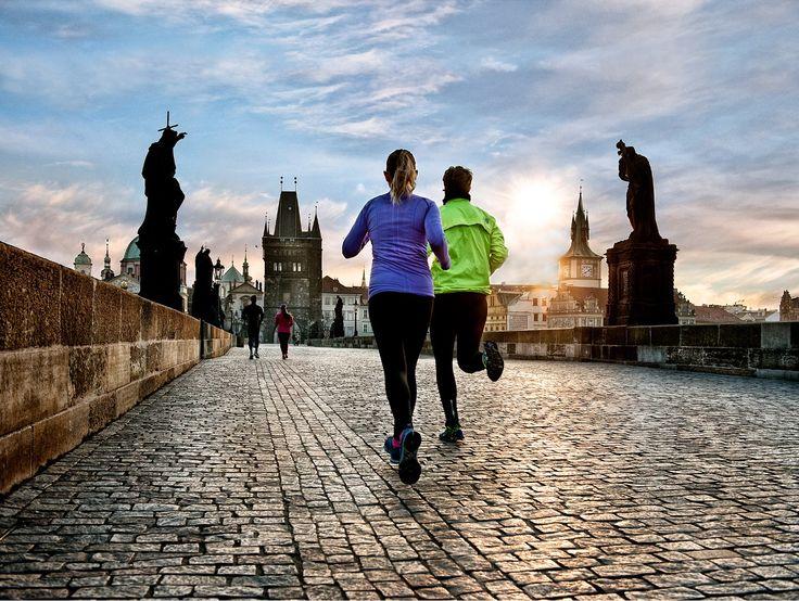 RunCzech season starts with Prague Half Marathon this Saturday.