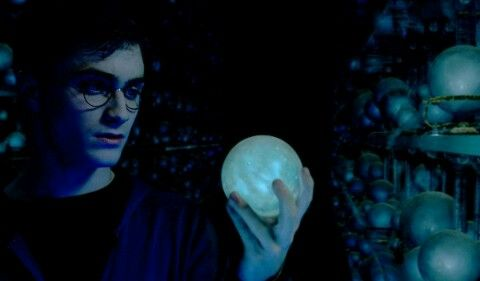 From Harry Pottet and the Order of the Phoenix