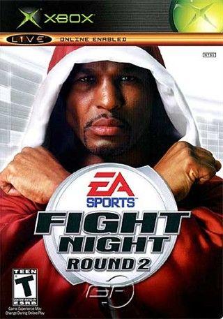 Rent Fight Night: Round 2 on Xbox - gamefly.com