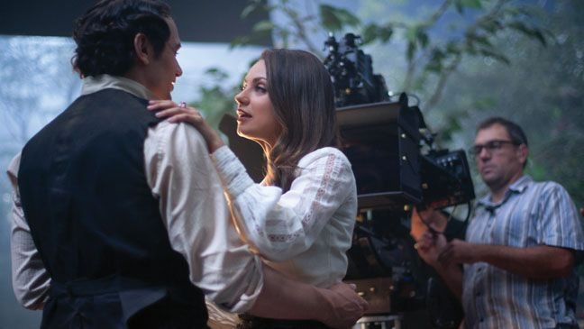 'Oz the Great and Powerful': How Sam Raimi Brought the Legend Back to Life