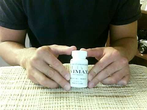 Vimax Reviews - My Results With Vimax Pills