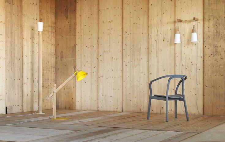 Rivestimento pareti in legno per la casa