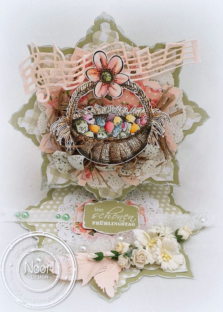 1000+ images about Easter Cards on Pinterest | Easel cards, Card ...