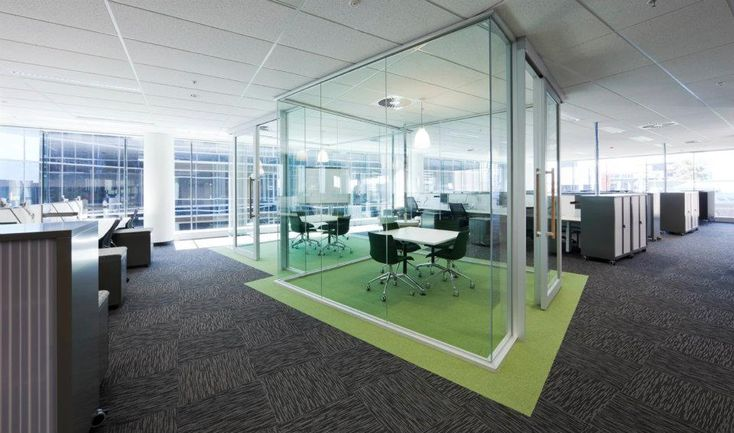 Arc Meeting Room