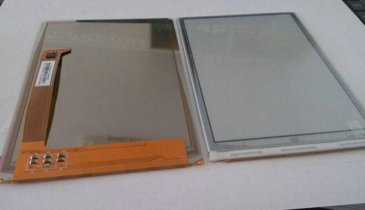 "Original 6"" ED060SCN(LF) T1 LCD Screen For Amazon Amazon kindle 5 E-book reader lcd Display Price: USD 24.98 | United States"