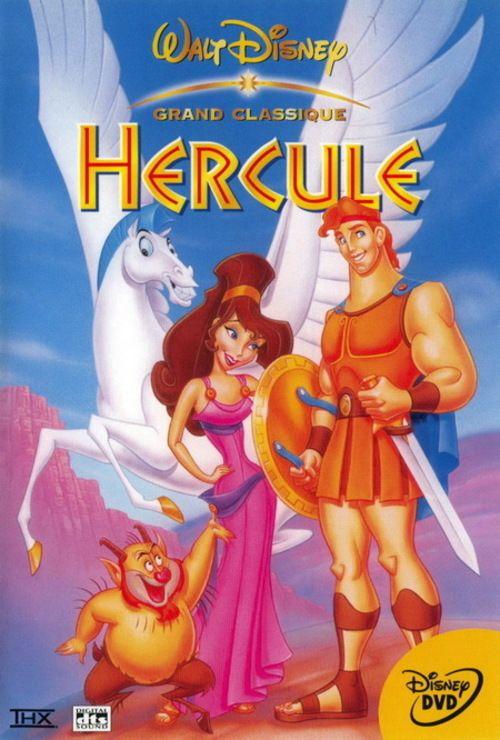 Watch Hercules 1997 Full Movie Online Free