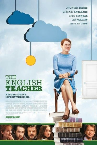 """NEW FULL MOVIE! """"The English Teacher"""" (2013) 