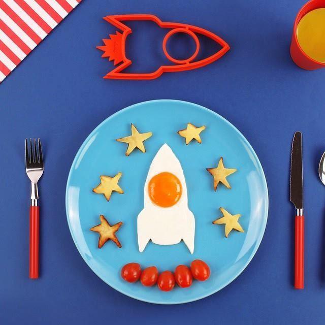 Make your dad a rocket blasting breakfast on Father's Day!!! @doiydesign @geminioctopus @fourways_mall @eastrandmall #loveit #fathersday #breakfasttime #gemini
