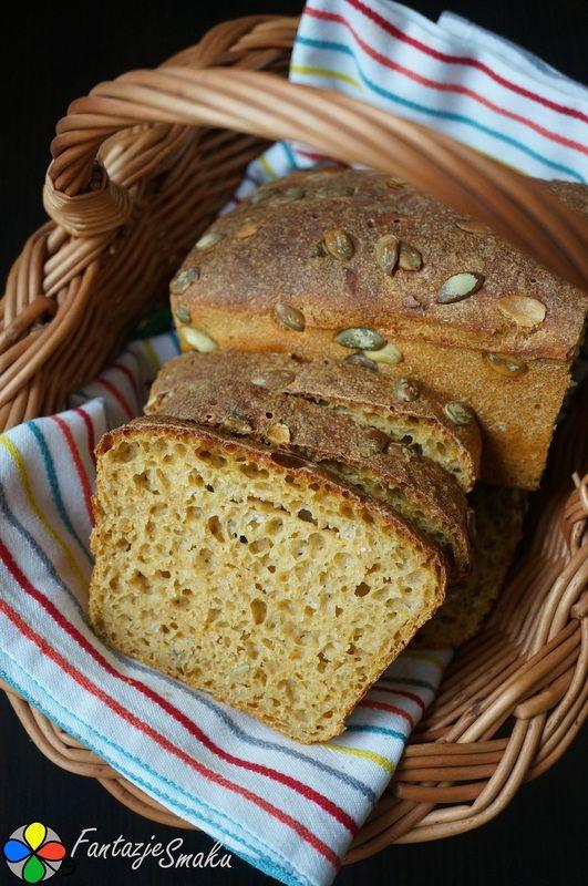 Orkiszowo-dyniowy chleb na zakwasie żytnim http://fantazjesmaku.weebly.com/blog-kulinarny/orkiszowo-dyniowy-chleb-na-zakwasie-zytnim