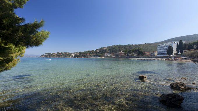 Spiaggia del Pozzarello. Pozzarello beach. Argentario. Mediterraneo in tutti i sensi. #argentario