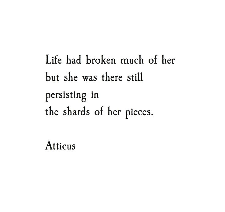 12 Year Old Love Quotes: Image Result For ATTICUS POET