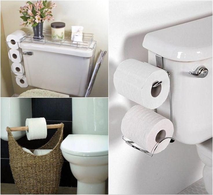 die besten 25 toilettenpapier aufbewahrung ideen auf pinterest klorollenhalter diy m bel aus. Black Bedroom Furniture Sets. Home Design Ideas