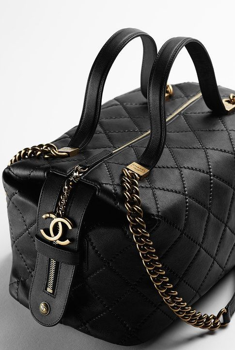 chanel duffle bag. chanel \ duffle bag