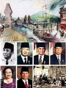 Link Artikel : http://kanzunqalam.com/2011/02/28/giri-kedaton-dan-silsilah-presiden-indonesia-sukarno-suharto-bj-habibie-gusdur-megawati-serta-susilo-bambang-yudhoyono-sby/  Dinasti Giri Kedaton dan Silsilah Presiden Indonesia : Sukarno, Suharto, BJ.Habibie, Gusdur, Megawati serta Susilo Bambang Yudhoyono (SBY)