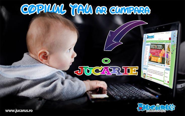 Ești în pană de idei pentru cadouri, te ajutăm noi: http://www.jucarus.ro/lap/catalog-produse