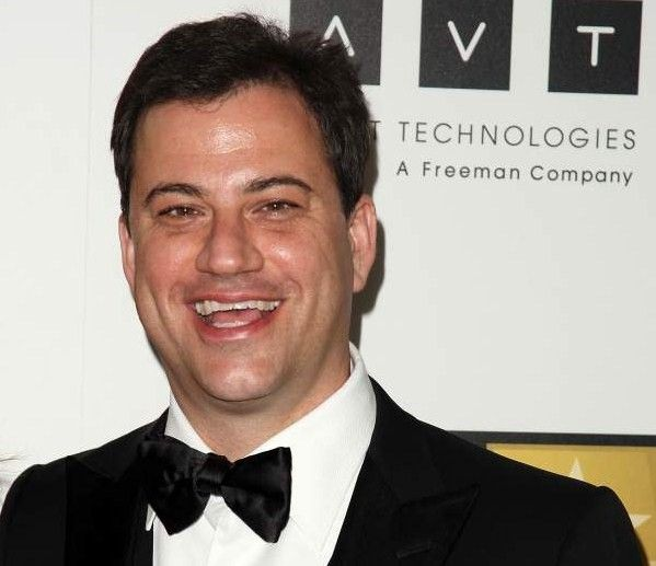 Click here to see 8 Jimmy Kimmel bits that almost made him jump the shark.