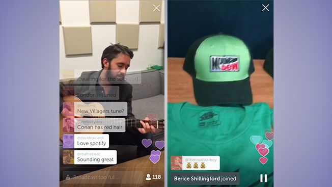 4 Ways Brands Are Already Using Twitter's Periscope App; Red Bull and Mountain Dew are among early adopters