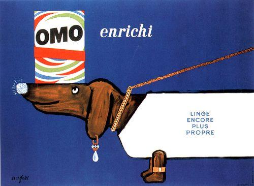 Lessive Omo