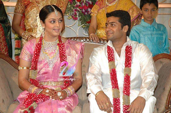 Jyothika Latest Wedding Jewellery Jyothika Jyothikaweddingjewellery Weddingjewellery Latest Trends Trendingjewellery Fashion Saree Designs Blouses For Women