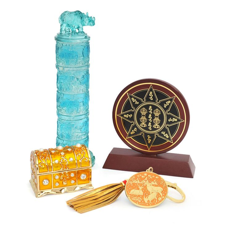 2015 HOROSCOPE KIT FOR HORSE  This kit includes:  Anti-Burglary Totem Bejeweled Treasure Box Annual Protection Amulet for 2015 Magic Wheel FREE Jade Cicada
