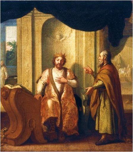 Samuel The Old Testament Prophet