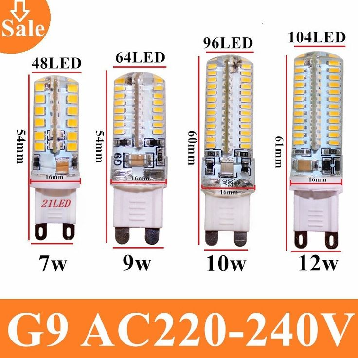 1.17$  Watch more here - G9 led bulb  AC220V 3014 7w 9w 10w 12w 2835LED Crystal Silicone Candle Replace 20-40W halogen lamps Christmas bedroom led light   #bestbuy