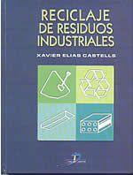 http://www.editdiazdesantos.com/libros/elias-castells-xavier-reciclaje-de-residuos-industriales-2a-ed-residuos-solidos-urbanos-y-fangos-de-depuradora-L03008350103.html En una época que apunta al progresivo agotamiento de las materias primas y al incremento desmesurado del consumo, la presente obra pasa revista a toda una serie de posibilidades de recuperar materiales de los residuos de manera respetuosa con el medio ambiente.