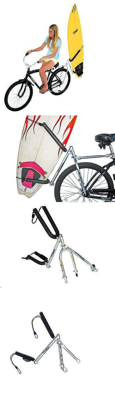 Car Racks 114254: Bike Balance Surfboard Rack Kit -> BUY IT NOW ONLY: $128.34 on eBay!