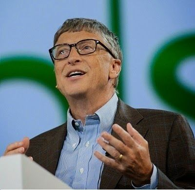 Best Info and Product Reviews for Gadget, Computer, Cellphones and Technology: If Continue to carouse, When Bill Gates Bankrupt?