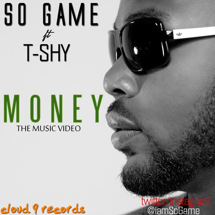"MRSHUSTLE VIDEO CLIP: ""MONEY"" BY SO GAME FT. T'SHY"