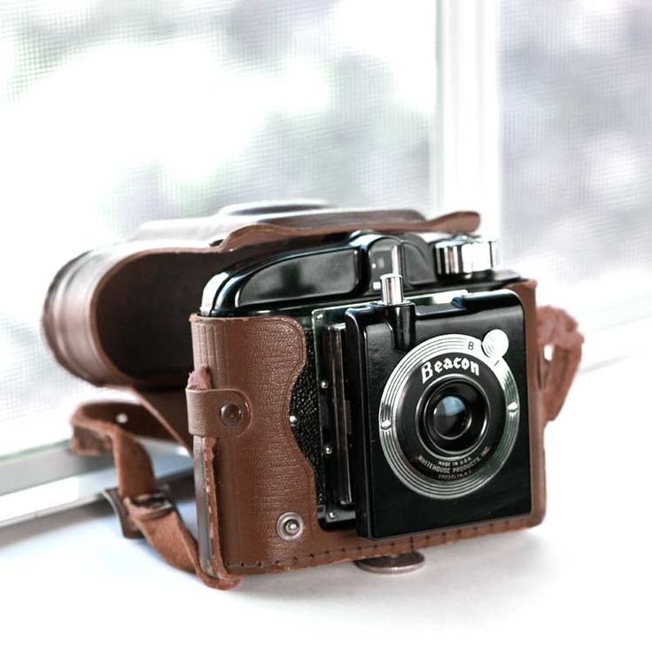 vintage cameras | beacon vintage camera $ 79 vintage camera in perfect condition with ...