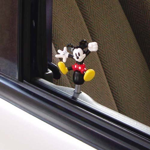 Disney Discovery- Mickey Mouse Door Lock Knob