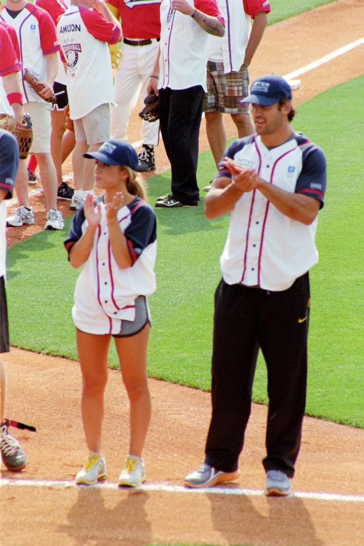 Jessica James & Eric Decker