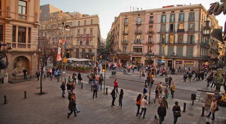 Hostal o pensión Hostal Paris - Barcelona, España