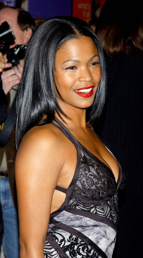 Ms. Nia Long ...XoXo