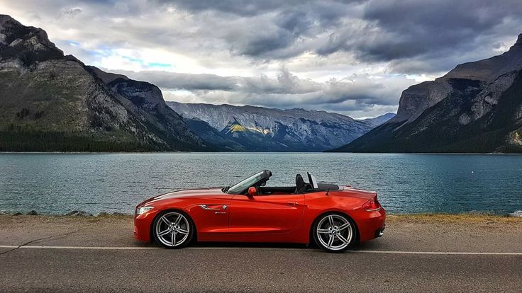 Bmw E89 Z4 Red Bmw Roadsters Amp Coupes Pinterest Bmw