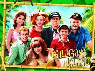 Gilligan's Island TV Show